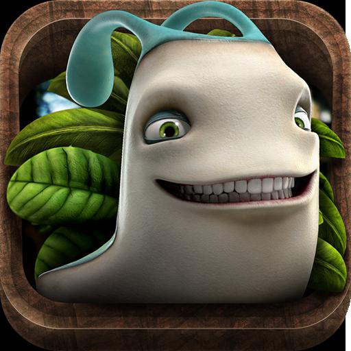 Snailboy LOGO-APP點子