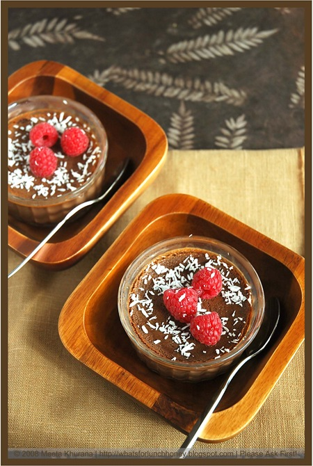 Choc Chile Pots Creme (05) by MeetaK