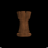 Chess Piece 3D Live Wallpaper