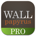 Wallpapyrus pro icon