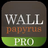 Wallpapyrus pro