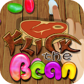 AR Flick The Bean