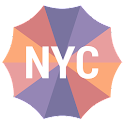 Holidayen New York City icon