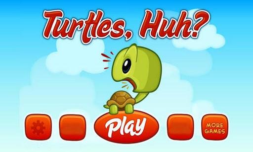 Turtles Huh