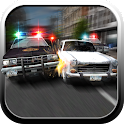 Bank Robber: Getaway Driver icon
