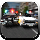 Bank Robber Getaway Driver APK for iPhone