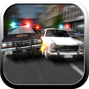 Bank Robber: Getaway Driver for PC and MAC
