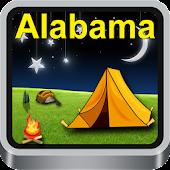 Alabama Campgrounds