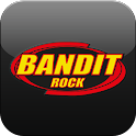 Bandit Rock logo