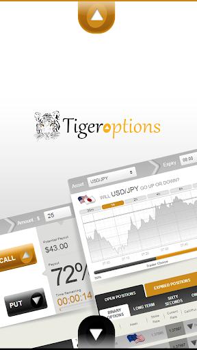 Tiger Options