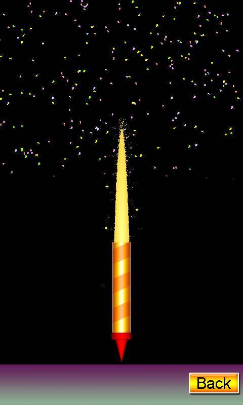 Fireworks Mania- screenshot