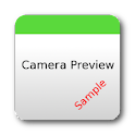 CameraPreviewSample logo