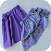 Free Sewing Tutorials Skirt