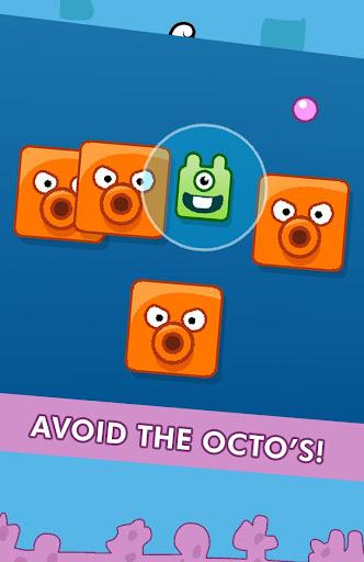 Avoid Octo を避ける