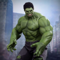 Hulk Fans icon
