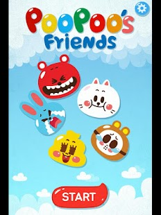 PooPoosFriends- screenshot thumbnail