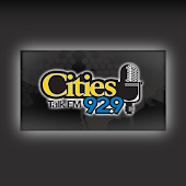 Cities Talk FM 92.9