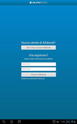 Alfabook