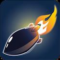 Rocket Thruster icon