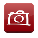 MyAlbum Photo Upload icon