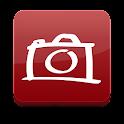 MyAlbum Photo Upload icon