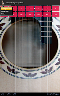 Portuguese Guitar - Coimbra - screenshot thumbnail