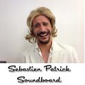Sebastien Patrick Soundboard icon