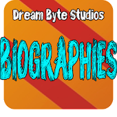 Biographies-Inspiring Stories