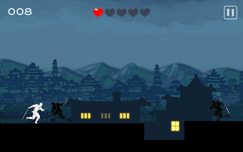 Swift Blade Ninja - screenshot thumbnail