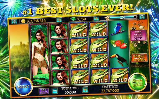 Slots™ Jungle - Slot Machines