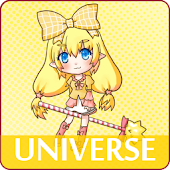 MagicalJumper UNIVERSE