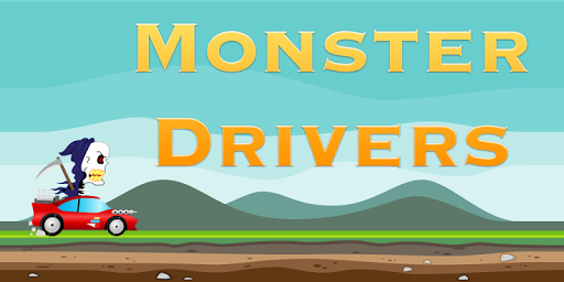 Monster Drivers Full