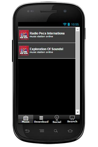 音樂必備免費app推薦 Klezmer Music Online線上免付費app下載 3C達人阿輝的APP