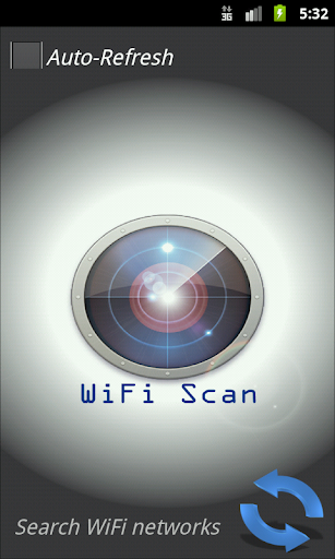 WiFi Finder - Android Apps on Google Play