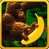 Banana Hungry Kong