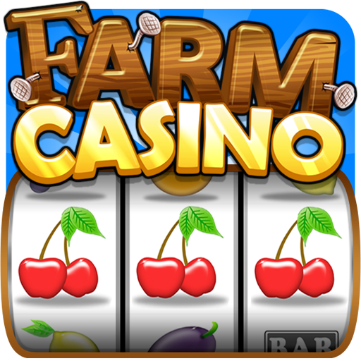 Farm Casino - Slot Machines 博奕 App LOGO-硬是要APP