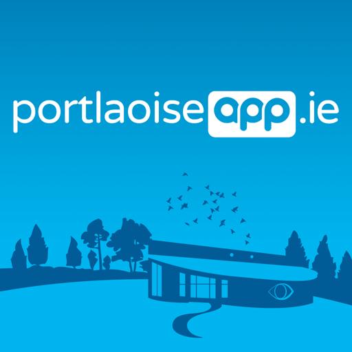 Portlaoise App LOGO-APP點子