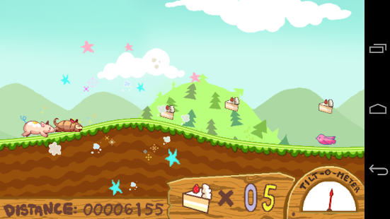 Dillo Dash- screenshot thumbnail