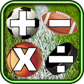 Math Arena - Sports/Math Game
