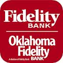 Fidelity / OK Fidelity Bank icon