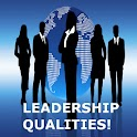 Leadership Qualities! logo