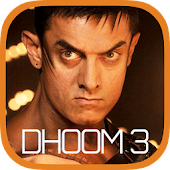 Dhoom 3 Jungle Run