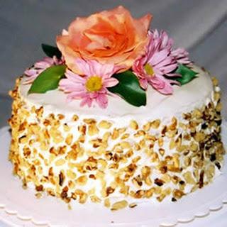 Fourteen Carat Cake