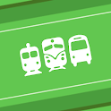 Transsistant for PRESTO card icon