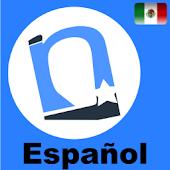 NounStar Language Spanish
