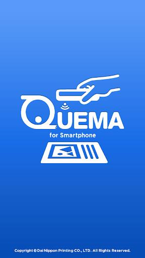 QUEMA for Smartphone