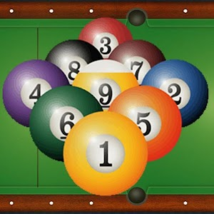 Free billiard game for PC and MAC