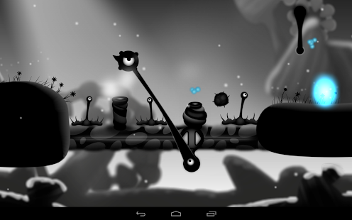 Contre Jour Screenshot 22