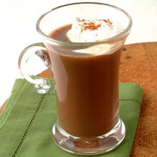 Mocha-Spiced Coffee.