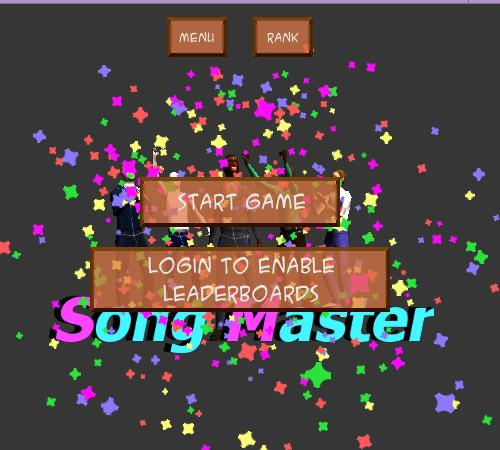 Song Master Free Multiplayer